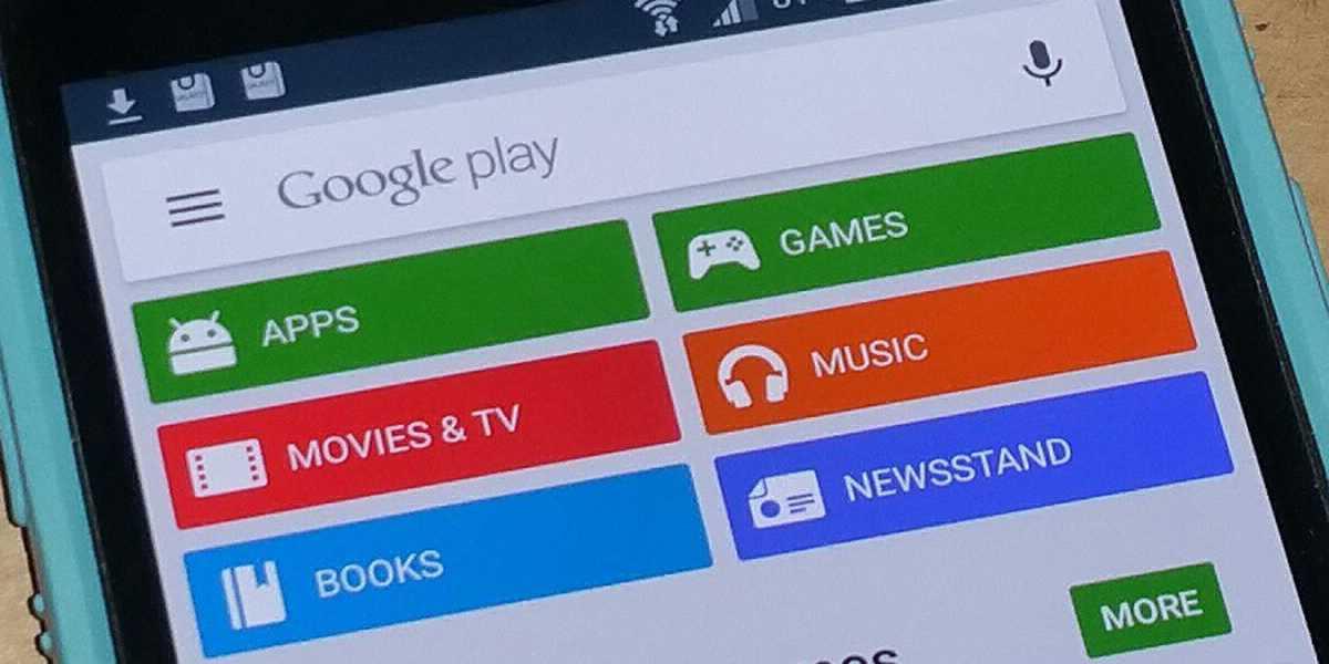 ¿Es seguro instalar aplicaciones en Android que no vengan de Google Play Store