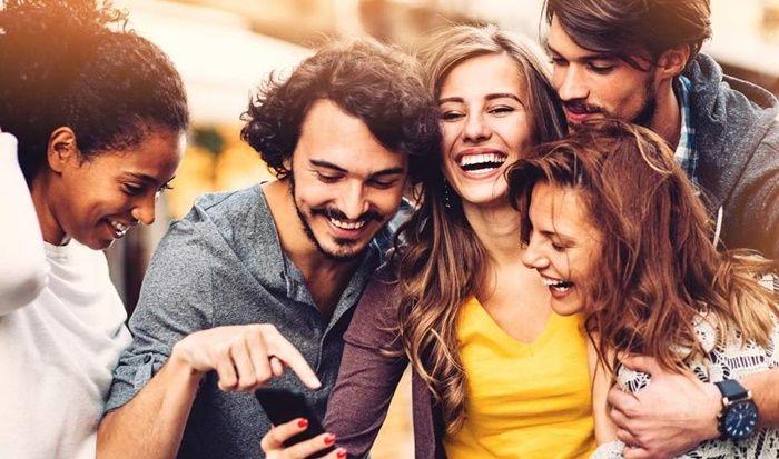 Escoger una foto grupal en tinder como foto de perfil