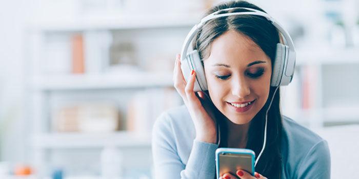 Escuchar musica sin Internet Android