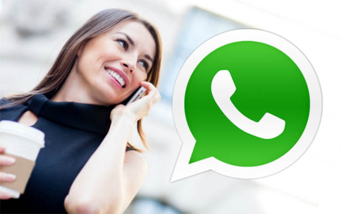 Escuchar un voice en secreto en WhatsApp