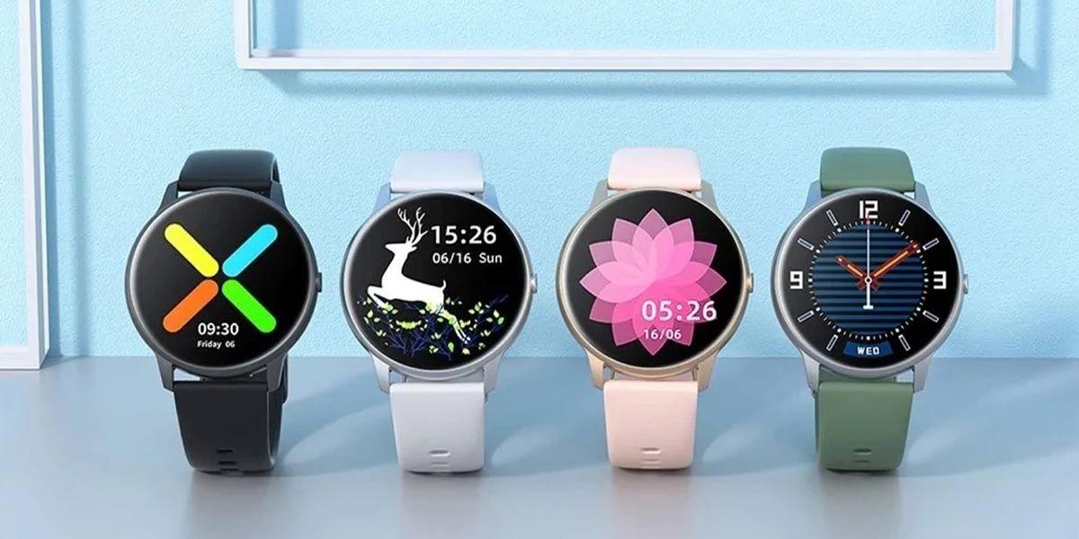 Esferas smartwatch Imilab