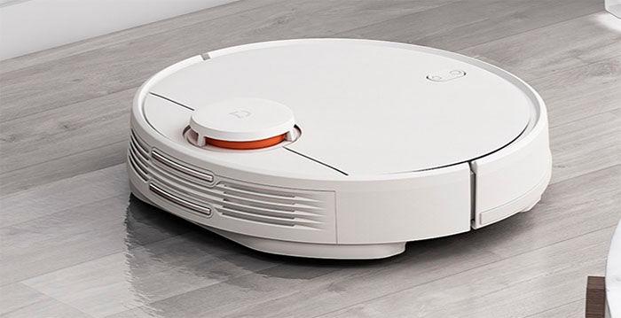 Especificaciones Mi Vacuum 2 0
