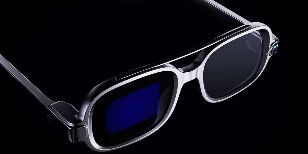 Especificaciones Xiaomi Smart Glasses