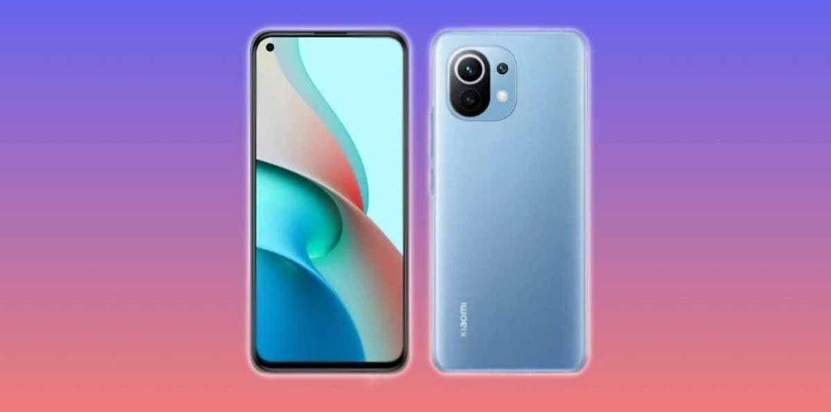 Especificaciones de los Xiaomi Mi 11 Lite 5G y Mi 11 Lite
