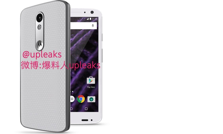 Especificaciones filtradas Motorola Bounce