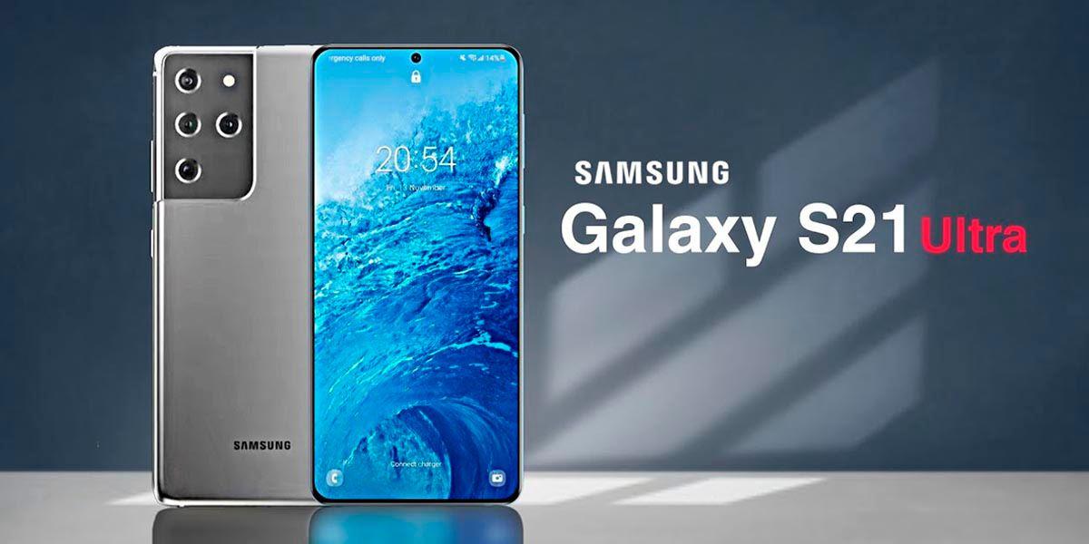 Especificaciones filtradas Samsung™ Galaxy™ S21