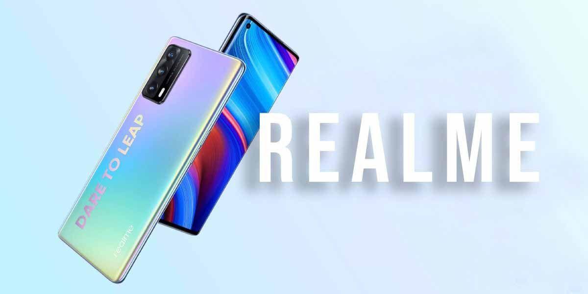 Especificaciones y precio del Realme X7 Pro Ultra