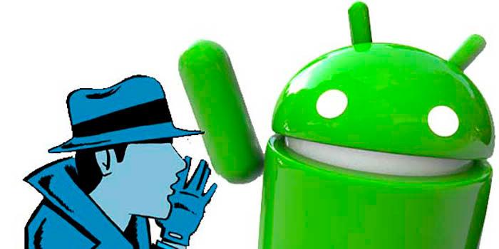 Espiar a tu pareja en Android