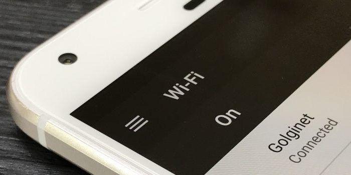 Está bien mantener el WiFi siempre encendido