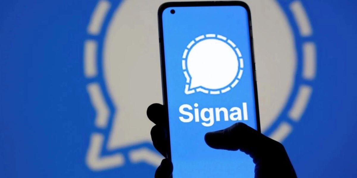 Estados de Signal