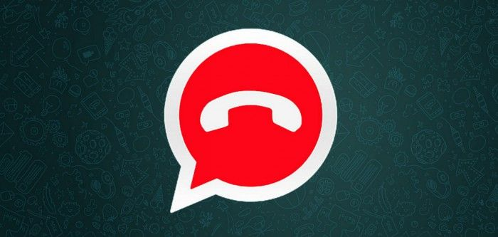desactivar llamadas whatsapp