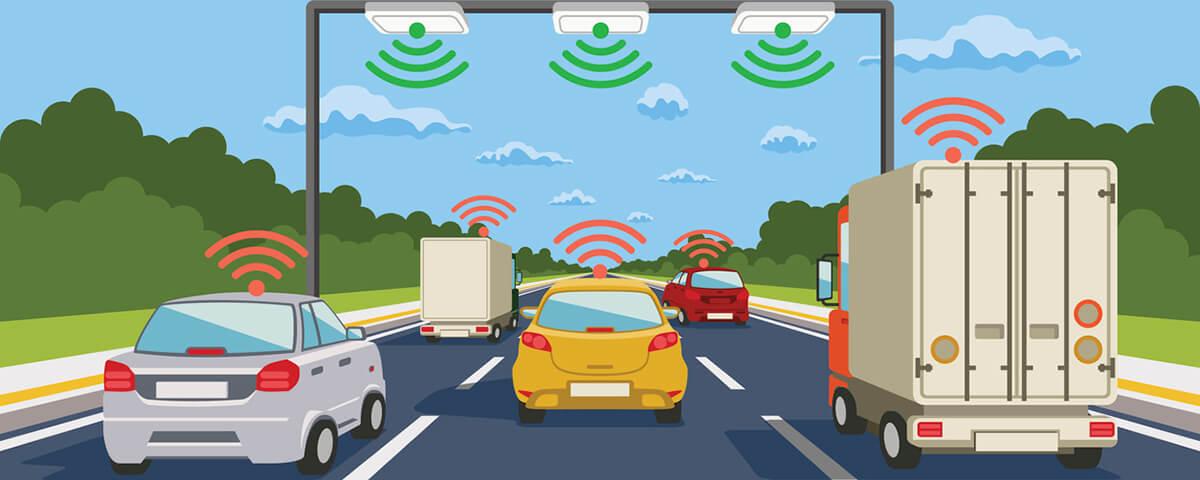Estandar 5G en coches