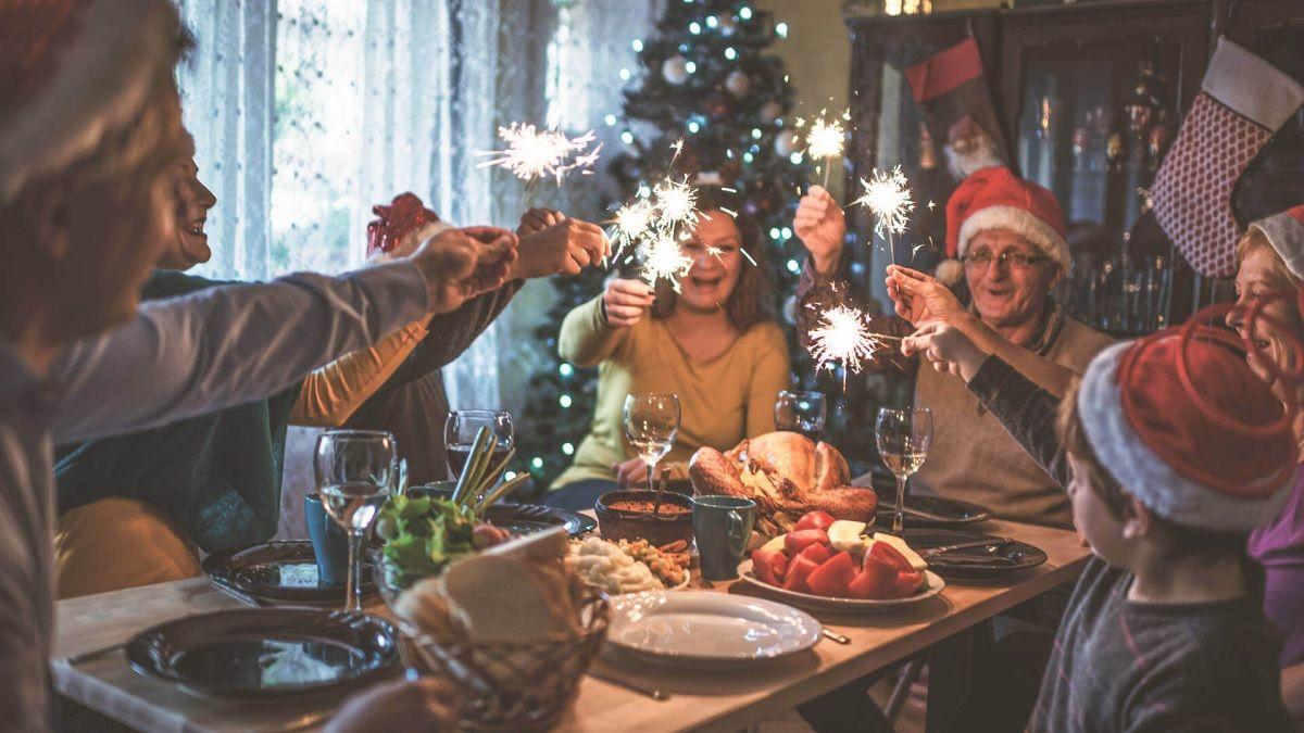 Estas son las 5 aplicaciones para sorprender a tu cuñado en la cena de Nochebuena