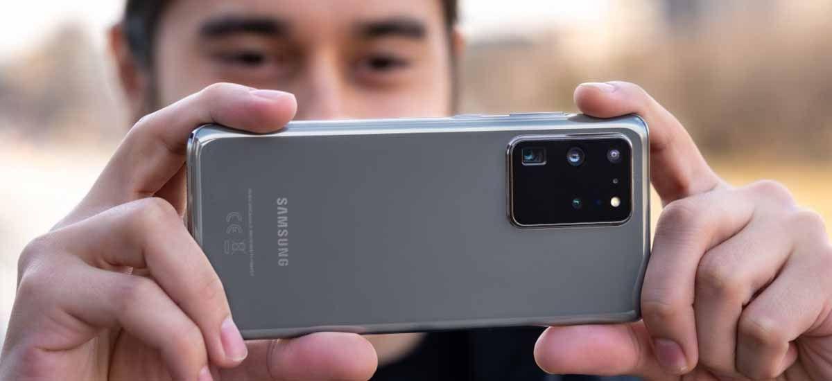 Estos smartphones siempre estrenan las tecnologías más nuevas