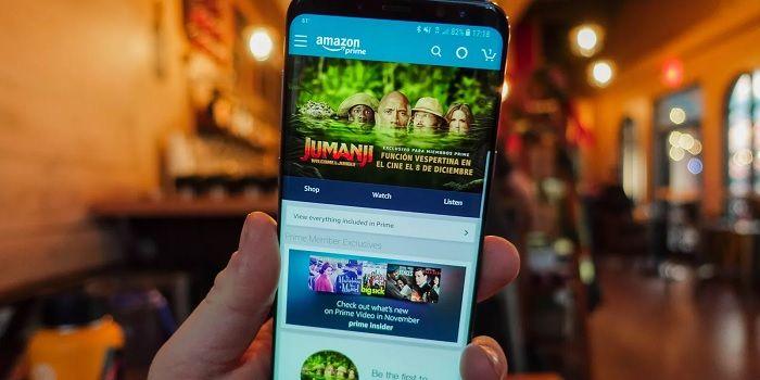 Estrenos Amazon Prime Video septiembre 2018