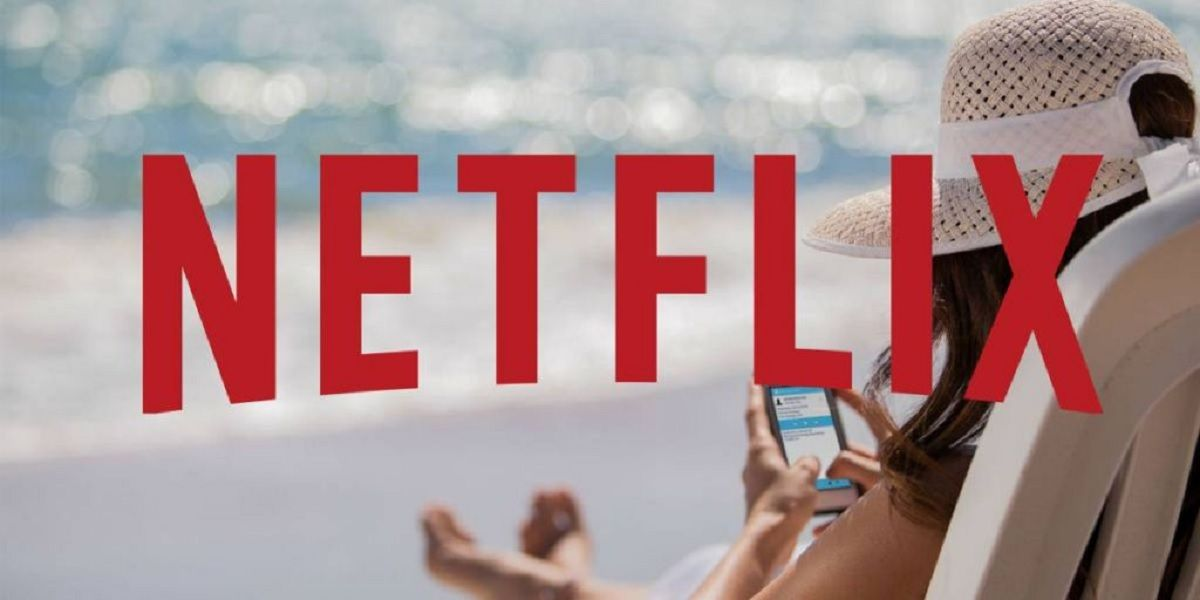 Estrenos de Netflix Agosto de 2020