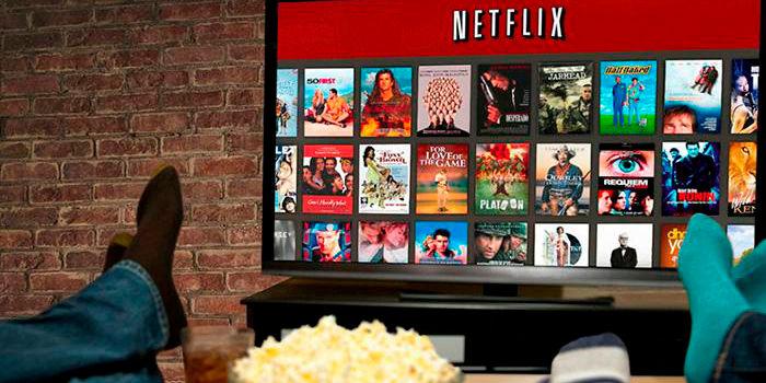 Estrenos de Netflix para marzo 2018