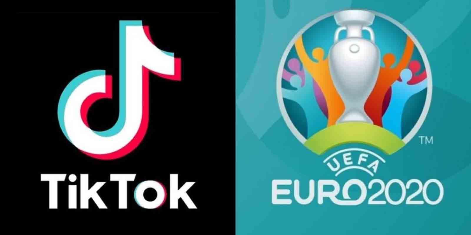 Eurocopa TikTok contenido exclusivo