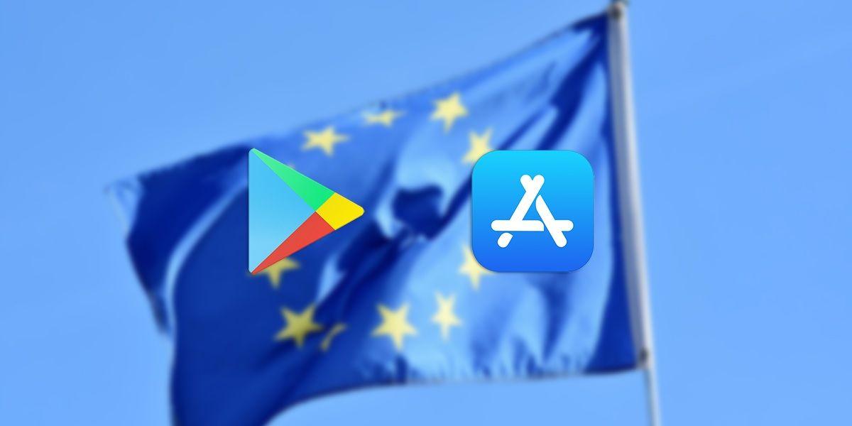 Europa impedira Google y Apple eliminen aplicaciones