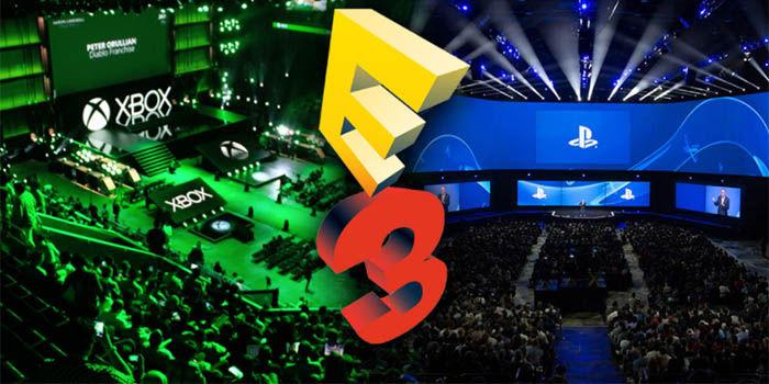 Evento E3