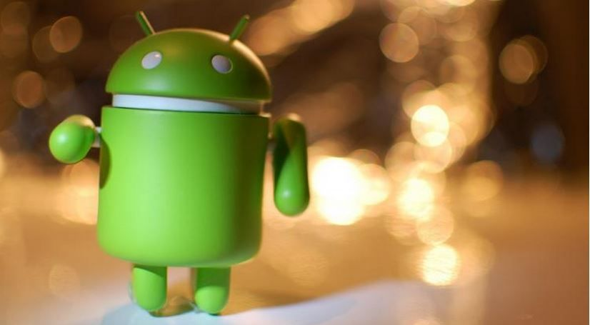 Evitar perder un Android