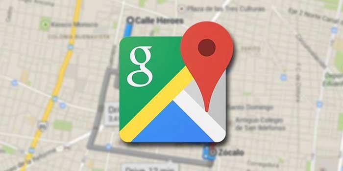 Evitar valoraciones Maps