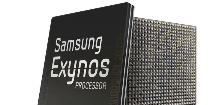 Eyxnos 9810: El procesador del Galaxy S9