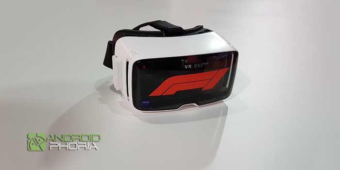 F1 TV 360 grados