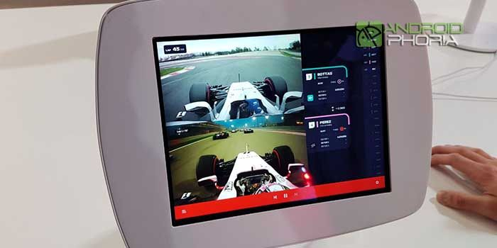F1 TV Android iOS