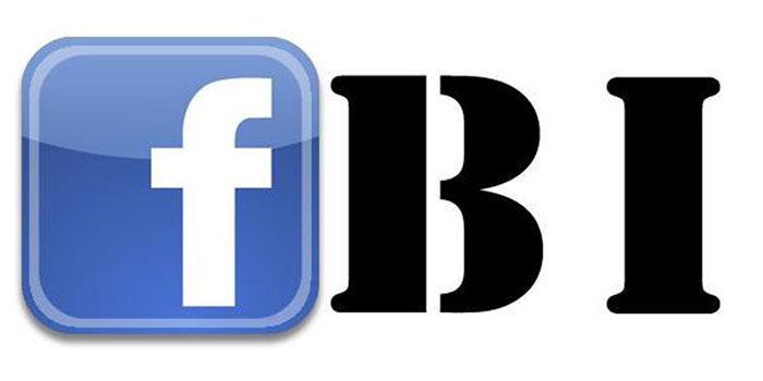 FBI quiere datos Facebook
