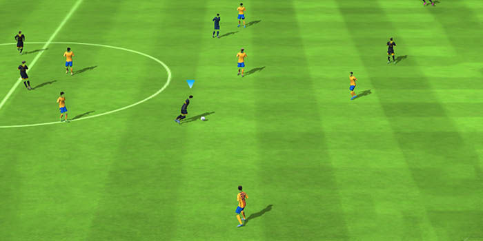 FIFA 16 Android funciona mal