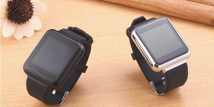 FINOW Q1 smartwatch barato