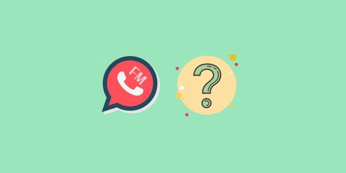 FMWhatsApp, el heredero de WhatsApp Plus