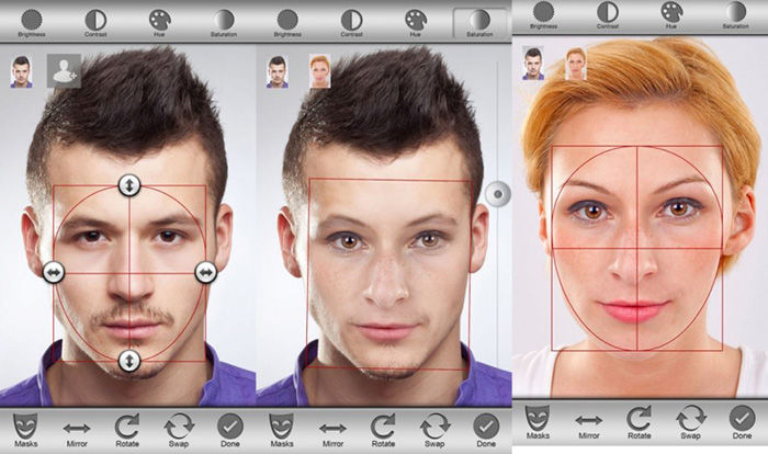 Face Swap para Android