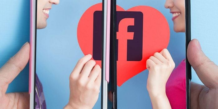Facebook Dating razones para no utilizarla