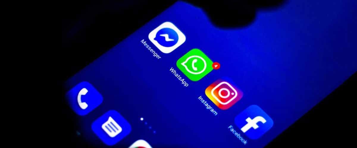 Facebook Instagram y Messenger también tuvieron sus logros