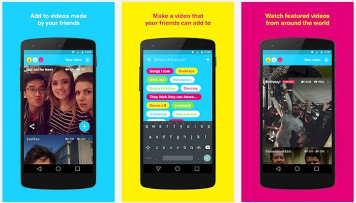 Facebook Riff para Android