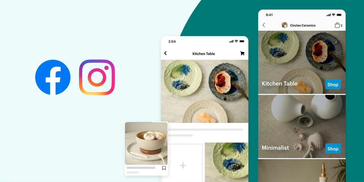 Facebook Shops te permite crear tu propia tienda en la red social