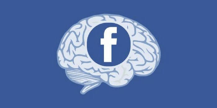 Facebook afecta al cerebro