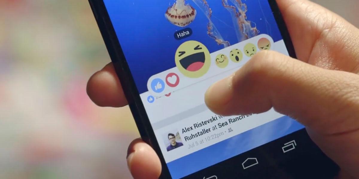 Facebook eliminara el contador de likes