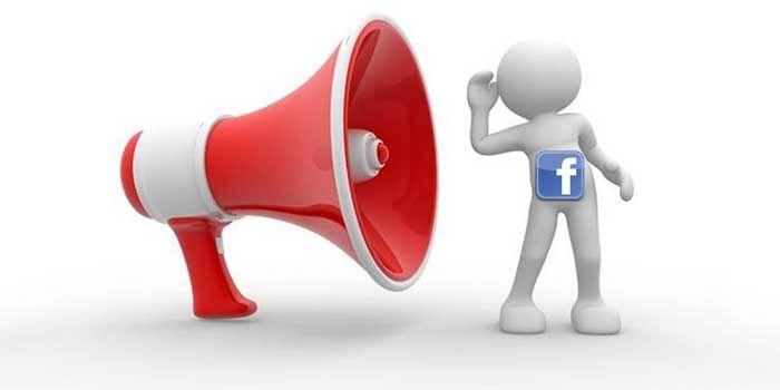Facebook escucha activa