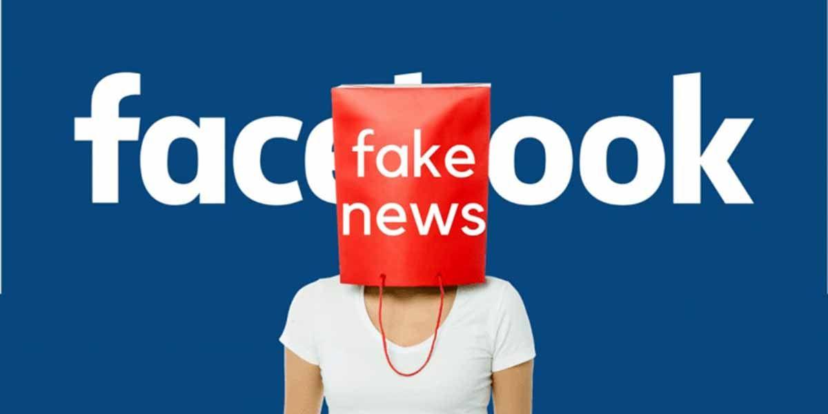 Facebook explica cómo evita las fake news