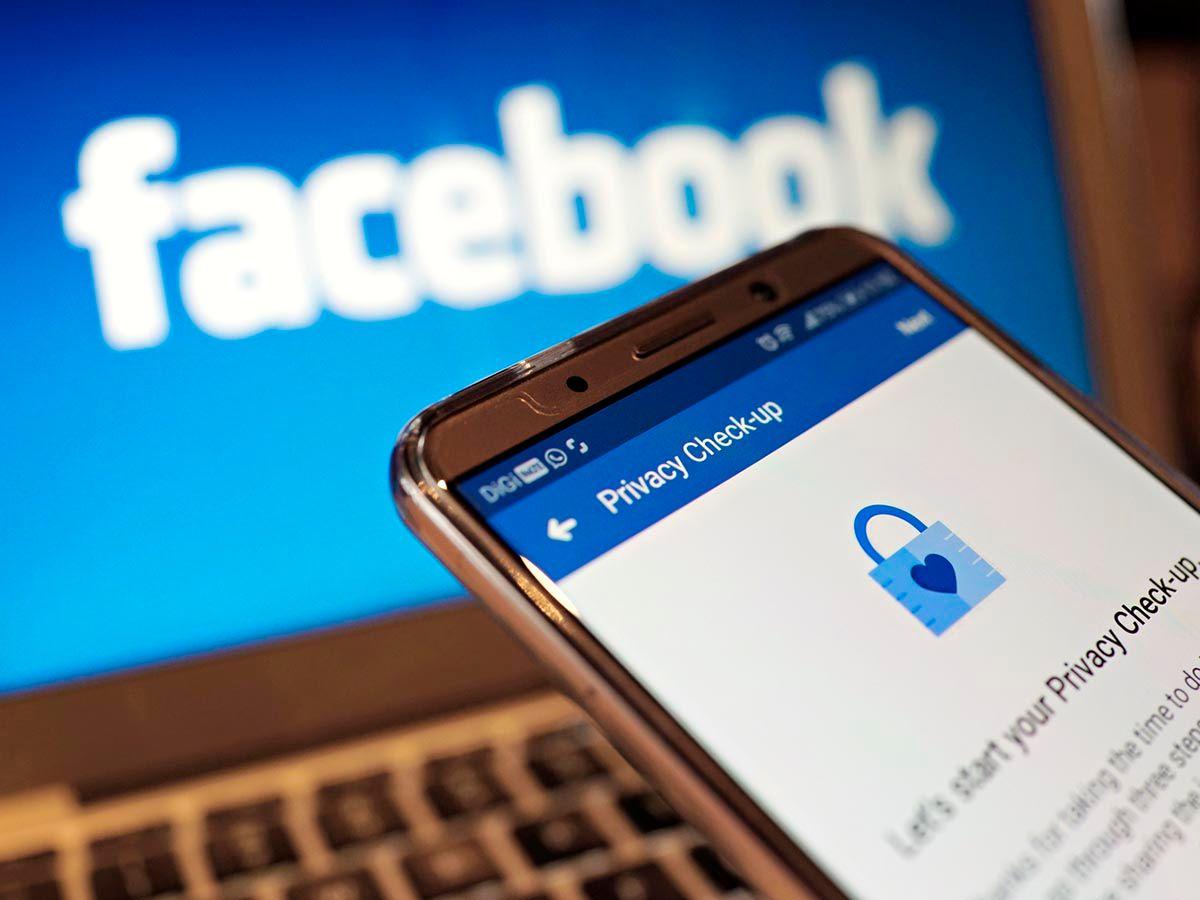 Facebook filtran informacion personal de usuarios