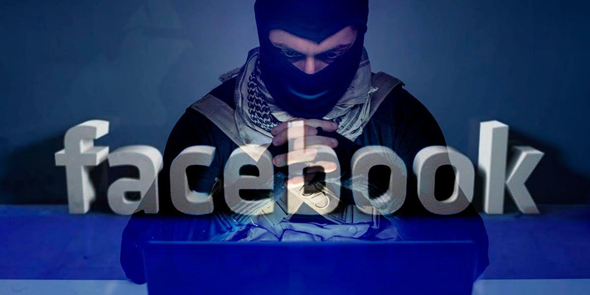 Facebook flexible con grupos inadecuados
