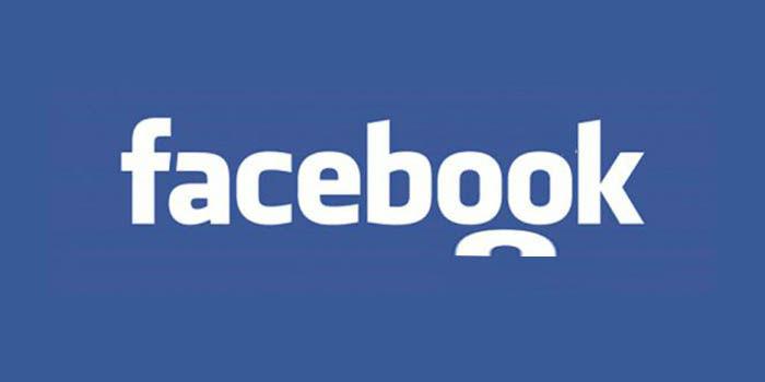 Facebook infeliz