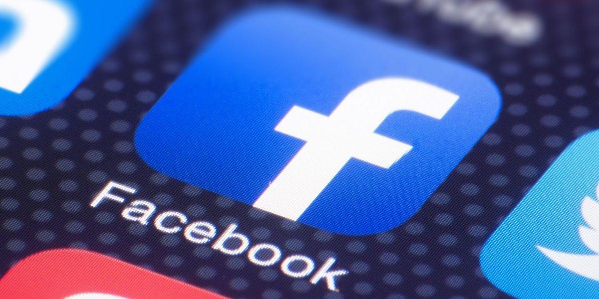 Facebook lanza un nuevo menu en su app para Android