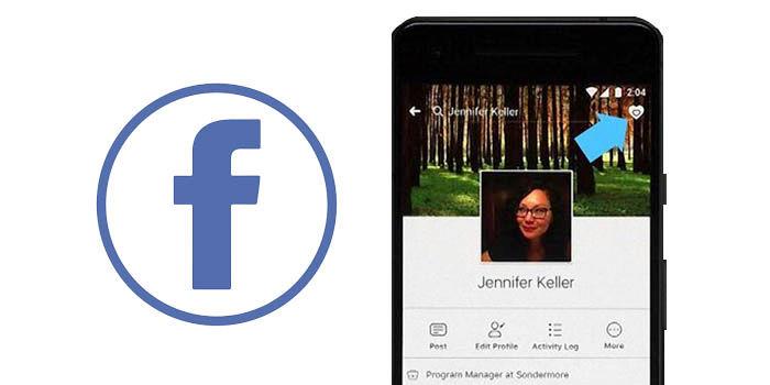 Facebook ligar