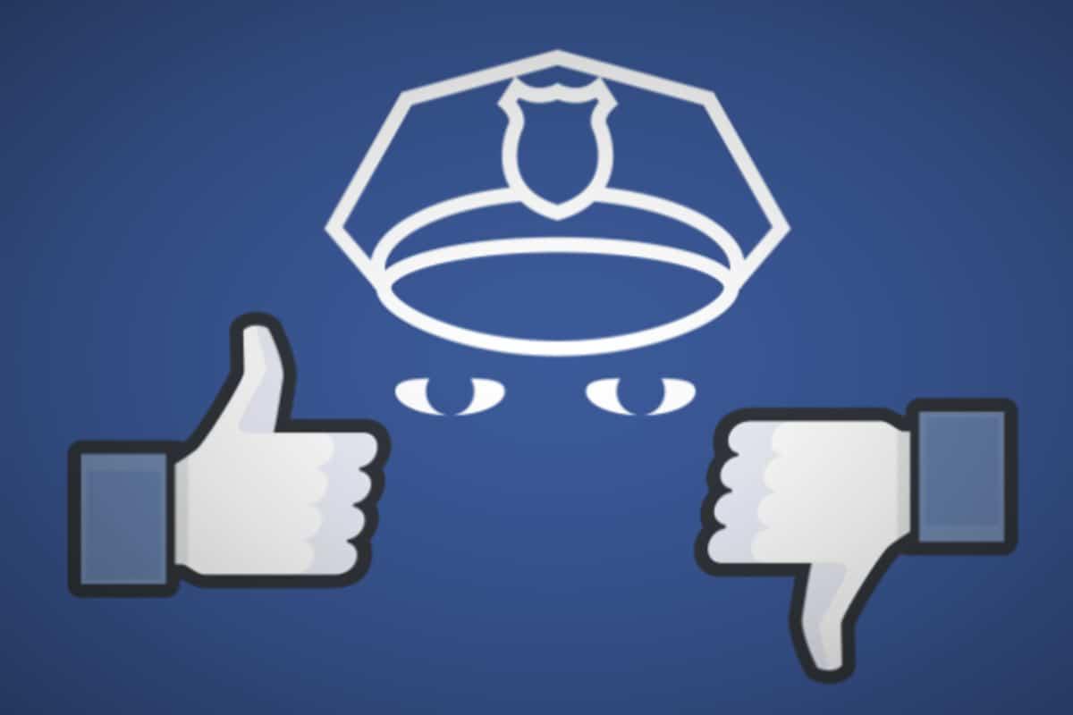Facebook no hara publicas tus fotos, publicaciones y conversaciones
