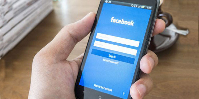 Facebook problemas