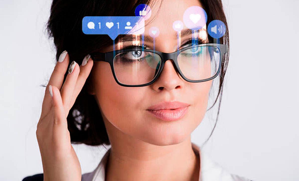Facebook se asocia con Ray Ban gafas inteligentes